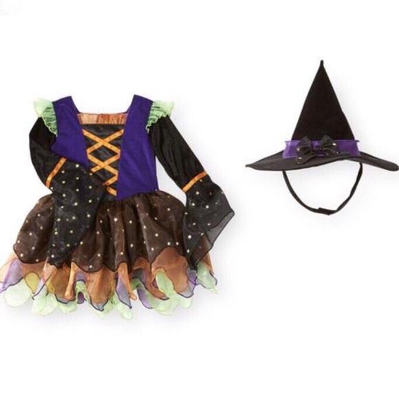 Halloween Costume - Infant Elegant Witch   Hat 9f8555f30932
